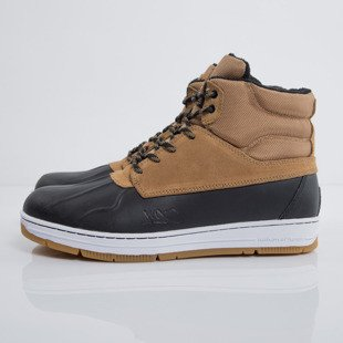 Buty zimowe K1X Shellduck honey / black (1153-0502/7017)