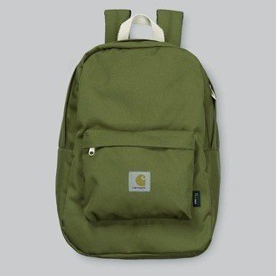 Carhartt WIP plecak Watch Backback rover green CORDURA