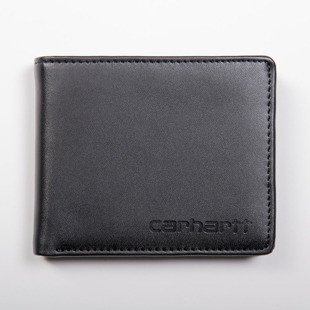 Carhartt WIP portfel Card Wallet black