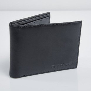 Carhartt WIP portfel Rock It Wallet black