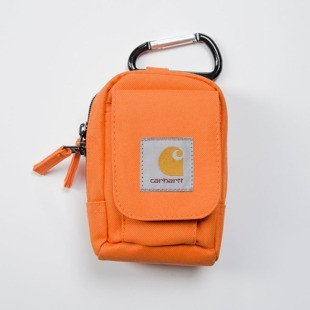 Carhartt WIP saszetka Small Bag orange