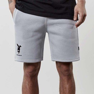 Cayler & Sons szorty Rude Sweatshorts grey WL-SS17-AP-29