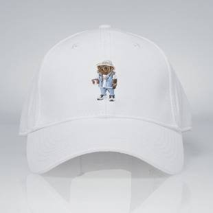 Czapka Cayler & Son Wicked Curved Cap white WL-SU17-SNQS-04