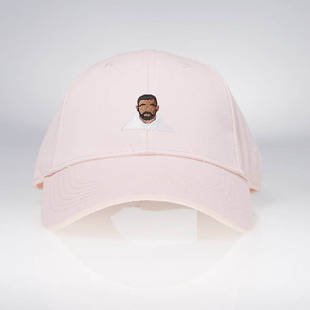 Czapka Cayler & Sons Real Good Curved Cap pink WL-SU17-SNQS-03