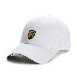 Czapka Cayler & Sons WL Speed Curved Cap white