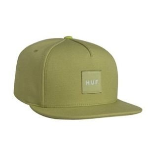 Czapka HUF Duck Canvas Box Logo Snapback avocado