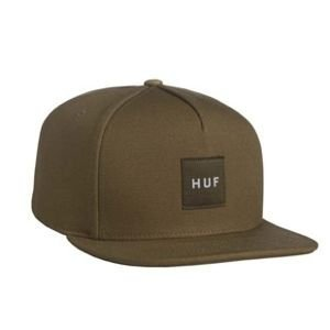 Czapka HUF Duck Canvas Box Logo Snapback honey