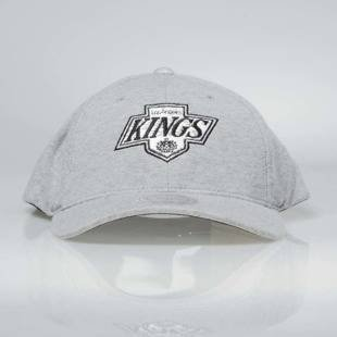 Czapka Mitchell & Ness snapback Los Angeles Kings grey INTL046 Sweat