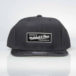 Czapka Mitchell & Ness snapback M&N Own Brand black INTL042 Ultimate