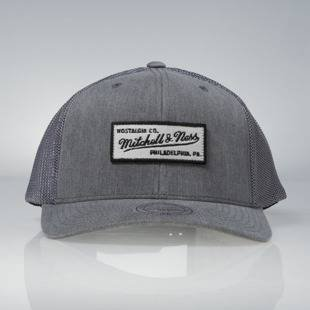 Czapka Mitchell & Ness snapback M&N Own Brand black Washout 110 Flexfit