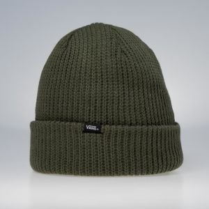 Czapka zimowa Vans Core Basic Beanie grape leaf VN000K9YKCZ