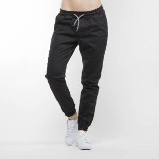 Diamante Wear Girls spodnie Jogger Classic black