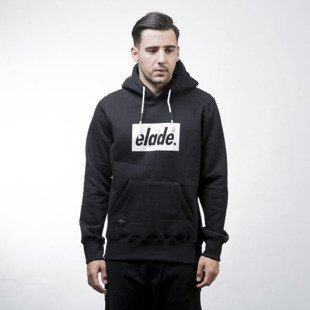 Elade bluza Hoody Box black