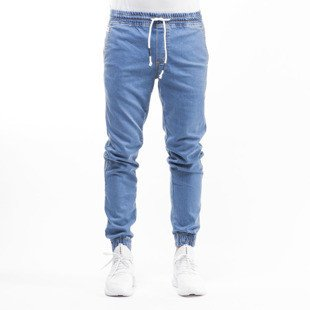 Elade spodnie Jogger light blue Denim II Fa16