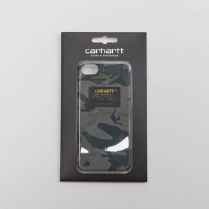 Etui Carhartt Military iPhone Hardcase camo combat green