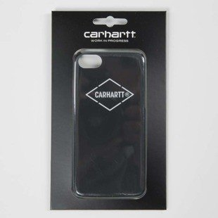 Etui Carhartt WIP Diamond iPhone Hardcase black