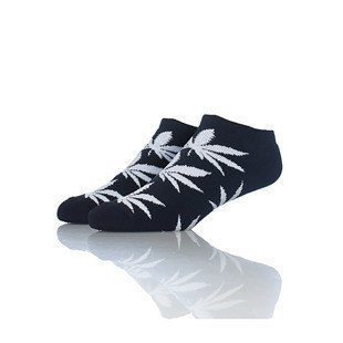 HUF skarpety Plantlife Ankle Sock black