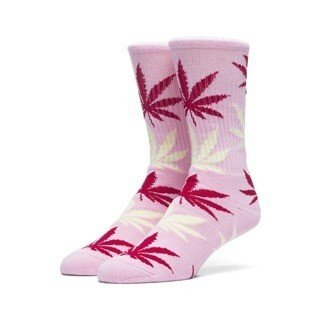 HUF skarpety Plantlife Crew Sock strawberry / banana (SK63021)