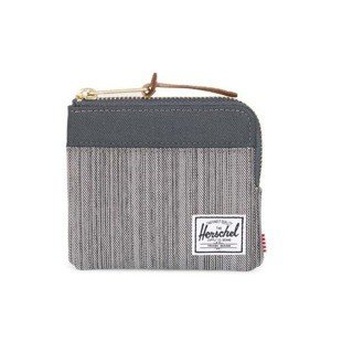 Herschel portfel Johnny Wallet multi / dark shadow 10094-01261