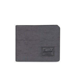 Herschel portfel Roy Pl Wallet dark shadow 10151-01128