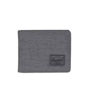Herschel portfel Roy Wallet dark shadow 10069-01128