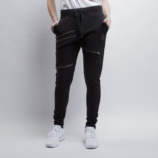 Jungmob spodnie Sliders Pants black