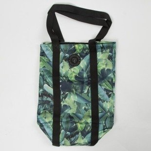 Jungmob worek Colorfull Tropic Big Bag multicolor