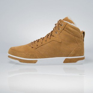 K1X buty zimowe H1Top honey / white (1163-0604/7100)