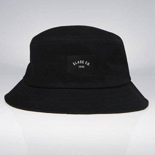 Kapelusz Elade bucket Classic ELADE CO. black