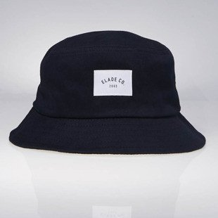 Kapelusz Elade bucket Classic ELADE CO. navy blue