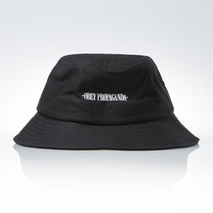 Kapelusz Obey Westwood Bucket Hat black