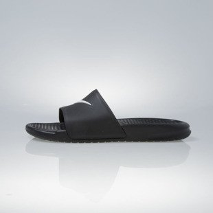 Klapki Nike Benassi Shower Slide black / white (819024-010)