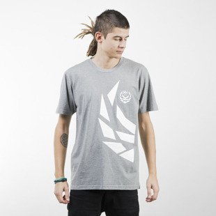 Koka koszulka Half Of Fame T-shirt heather grey