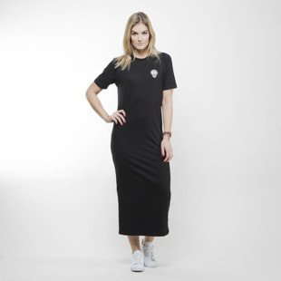 Koka sukienka Union Sq Girls Dress Long black