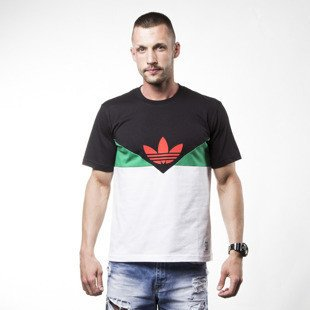 Koszulka Adidas Originals Clrdo Graphic T black (AJ5200)