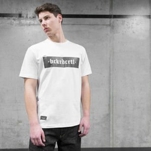Koszulka Backyard Cartel T-shirt Box white