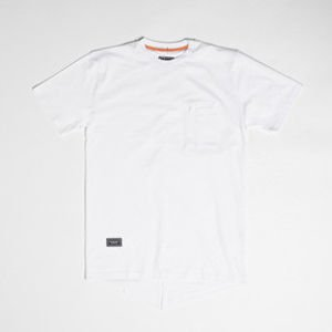 Koszulka Backyard Cartel T-shirt Recon white