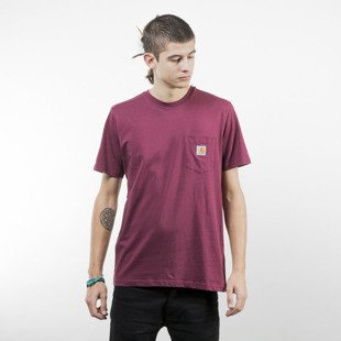 Koszulka Carhartt WIP Pocket T-Shirt varnish