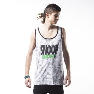 Koszulka Cayler & Sons GL Every Day Tanktop white black green (GL-CAY-SS16-AP-22)
