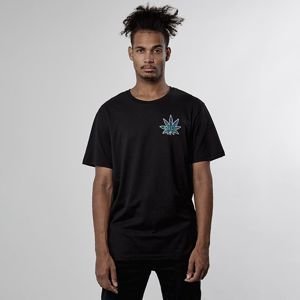 Koszulka Cayler & Sons White Label Pret-A-Smoke Tee black