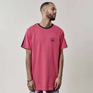 Koszulka Cayler & Sons World Class Long Tee pink CSBL-SS17-AP-42