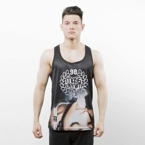 Koszulka Mass Denim Tank Top Ecstasy black SS 2017