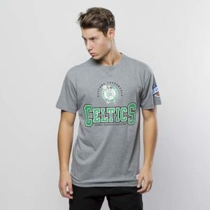 Koszulka Mitchell & Ness Boston Celtics T-shirt grey Technical Foul Traditional