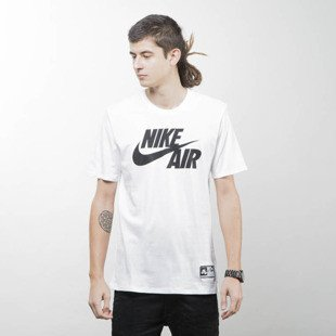 Koszulka Nike t-shirt Air white (857145-100)