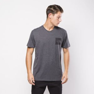Koszulka The North Face T-shirt Fine Tee dark heather grey