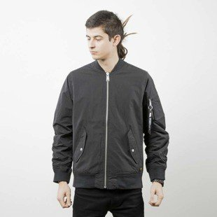 Kurtka Carhartt WIP Adams Jacket black