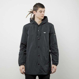 Kurtka jacket Obey Wellington Parka black
