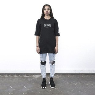 Majors koszulka The Truth Tee WMNS black