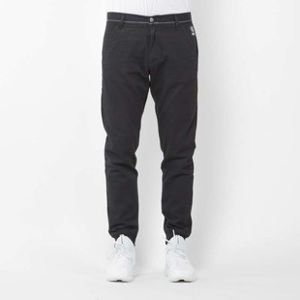 Mass Denim spodnie joggers Classics sneaker fit black SS2017