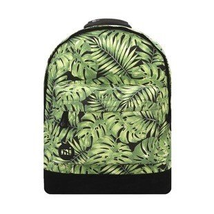 Mi-Pac plecak Tropical Leaf black